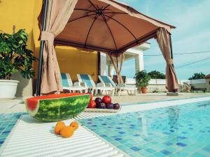 Relax Luxury Villa Near Makarska