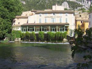 L'Embellido, Case vacanze  Mouriès - big - 21