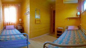 Mini-hotel Gorlinka, Affittacamere  Vityazevo - big - 12