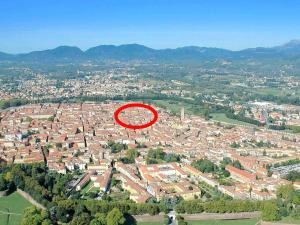 Le Volte Di Lucca, Ferienwohnungen  Lucca - big - 1