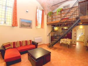Le Volte Di Lucca, Apartmány  Lucca - big - 5