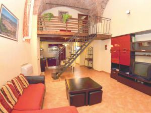 Le Volte Di Lucca, Ferienwohnungen  Lucca - big - 4