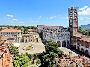 Le Volte Di Lucca, Ferienwohnungen  Lucca - big - 12