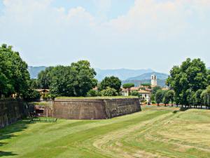 Le Volte Di Lucca, Ferienwohnungen  Lucca - big - 11