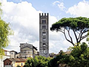 Le Volte Di Lucca, Ferienwohnungen  Lucca - big - 9