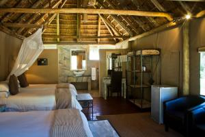 Chalet Tienda - Wildside Safari Camp