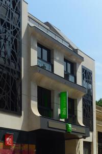 ibis Styles Poitiers Centre