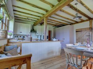 Kings Bank Oast, Case vacanze  Beckley - big - 6