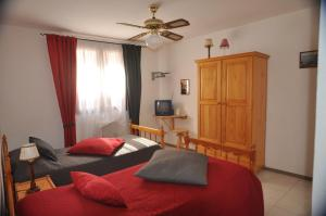 Hotel Marinella, Hotels  Barrettali - big - 10