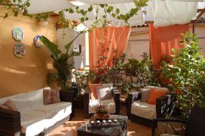 Al Vicoletto, Ferienwohnungen  Agrigent - big - 107