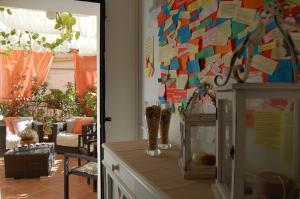 Al Vicoletto, Ferienwohnungen  Agrigent - big - 106