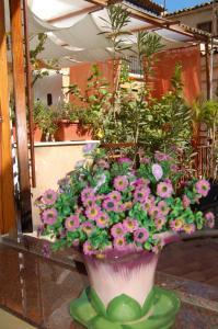 Al Vicoletto, Ferienwohnungen  Agrigent - big - 61