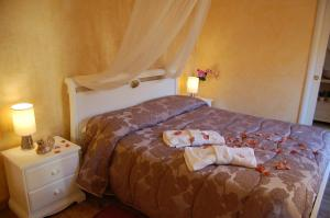 Al Vicoletto, Ferienwohnungen  Agrigent - big - 63