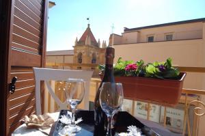 Al Vicoletto, Ferienwohnungen  Agrigent - big - 64