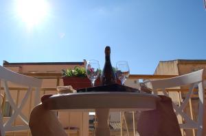 Al Vicoletto, Ferienwohnungen  Agrigent - big - 65