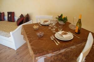 Al Vicoletto, Ferienwohnungen  Agrigent - big - 66