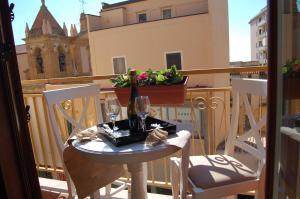 Al Vicoletto, Ferienwohnungen  Agrigent - big - 67