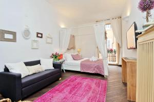 Corso Charme - My Extra Home, Apartments  Rome - big - 8