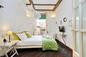 Corso Charme - My Extra Home, Apartments  Rome - big - 11