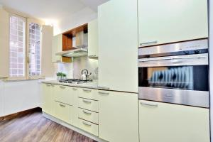 Corso Charme - My Extra Home, Apartments  Rome - big - 4