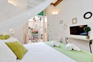Corso Charme - My Extra Home, Apartments  Rome - big - 13