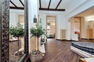 Corso Charme - My Extra Home, Apartments  Rome - big - 7