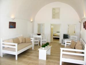 Nomikos Villas, Residence  Fira - big - 16