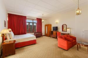Clarkes Hotel, Szállodák  Simlá - big - 10