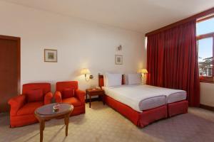 Clarkes Hotel, Szállodák  Simlá - big - 13