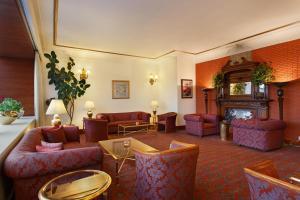 Clarkes Hotel, Szállodák  Simlá - big - 22