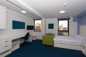 Destiny Student – Shrubhill (Campus Accommodation), Ostelli  Edimburgo - big - 12