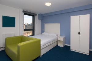Destiny Student – Shrubhill (Campus Accommodation), Ostelli  Edimburgo - big - 9