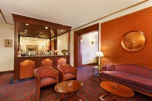 Clarkes Hotel, Szállodák  Simlá - big - 16