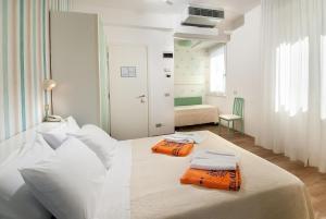Hotel Albatros, Отели  Мизано-Адриатико - big - 3
