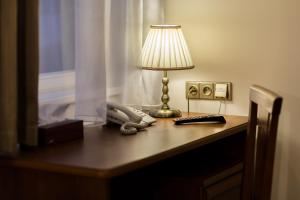 Hotel Katerina, Отели  Зноймо - big - 22