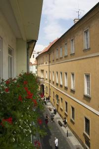 U Stare Pani - At the Old Lady Hotel, Отели  Прага - big - 17