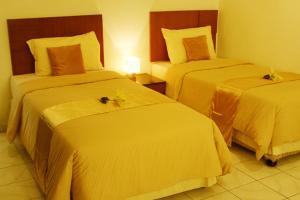 SBTH Boutique Hotel, Szállodák  Bogor - big - 5