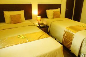SBTH Boutique Hotel, Szállodák  Bogor - big - 4