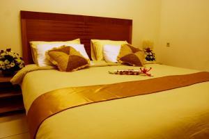 SBTH Boutique Hotel, Szállodák  Bogor - big - 2