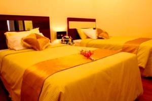 SBTH Boutique Hotel, Szállodák  Bogor - big - 14