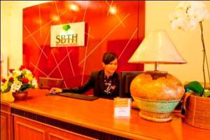 SBTH Boutique Hotel, Szállodák  Bogor - big - 11