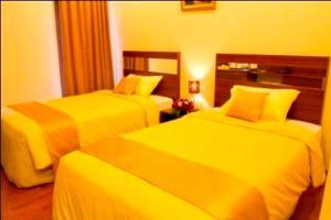 SBTH Boutique Hotel, Szállodák  Bogor - big - 3