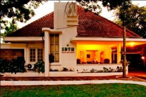 SBTH Boutique Hotel, Szállodák  Bogor - big - 1