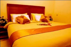 SBTH Boutique Hotel, Szállodák  Bogor - big - 7