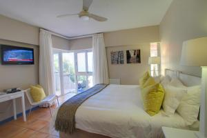 Periwinkle Lodge Guest House, Penzióny  Plettenberg Bay - big - 10