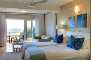 Periwinkle Lodge Guest House, Penzióny  Plettenberg Bay - big - 4