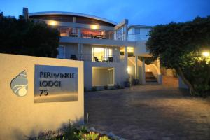 Periwinkle Lodge Guest House, Penzióny  Plettenberg Bay - big - 30