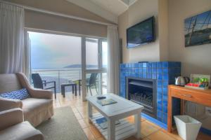 Periwinkle Lodge Guest House, Penzióny  Plettenberg Bay - big - 9