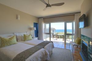 Periwinkle Lodge Guest House, Penzióny  Plettenberg Bay - big - 3