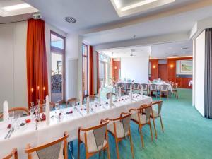 Nautic Usedom Hotel & SPA, Hotel  Ostseebad Koserow - big - 63